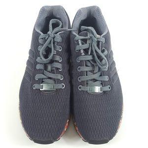 29fadab713e91 adidas Shoes - Adidas•ZX Flux Torsion Rainbow Sneaker sz 8